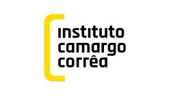 Apoiadores Ipesa: Instituto Camargo Corrêa