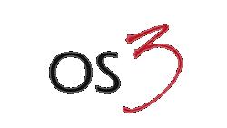 Apoiadores Ipesa: OS3
