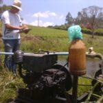 Mapeamento dos Usos da Água | Ipesa