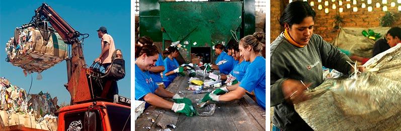 Programa Residuos Sólidos | IPESA