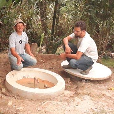 Manejo da Água Ibiuna Verava Fase 02 | IPESA