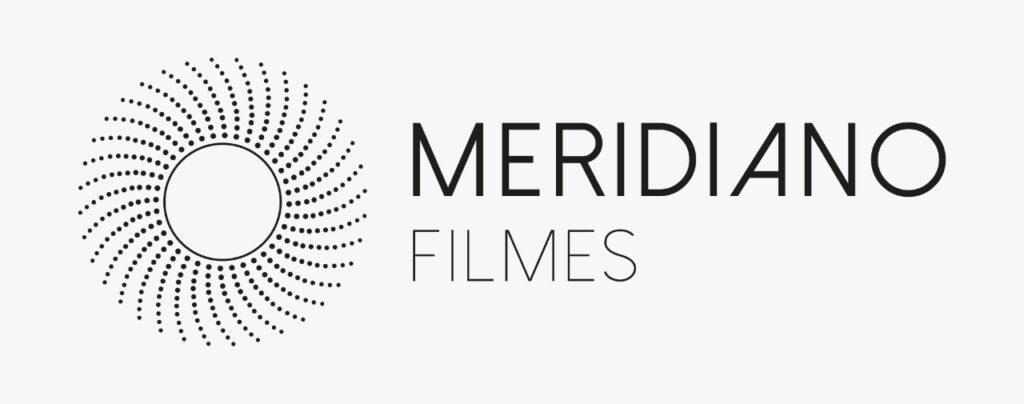 Logo Meridiano Filmes