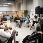 Laboratórios de Inovação da Água | IPESA